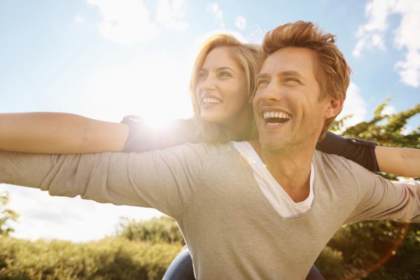 Làn da đẹp của nam giới thể hiện một cơ thể có sức khỏe tốt (ảnh minh họa)