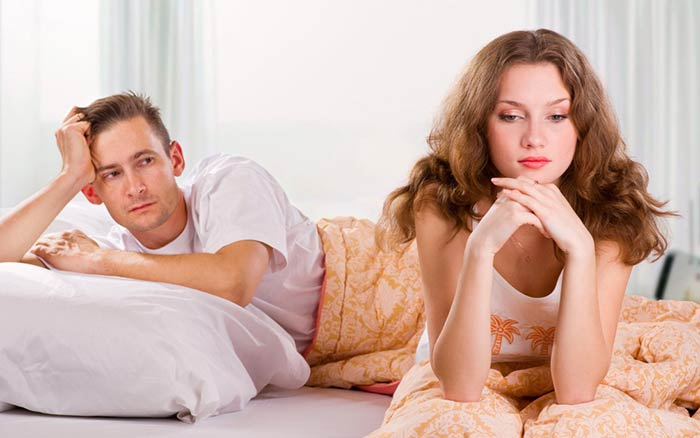 Đừng để chuyện ấy làm ngăn cách tình cảm của vợ chồng bạn