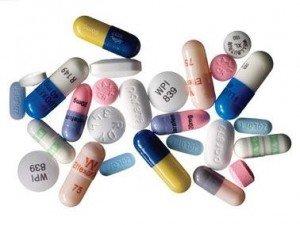 Các loại thuốc