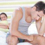 Xuất tinh sớm liệu có vô sinh ?