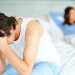 Phần lớn đàn ông xuất tinh sớm sợ quan hệ