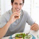 Thực phẩm giảm ham muốn của các chàng
