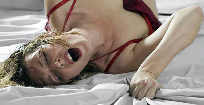 Phụ nữ đạt cực khoái khi biết cách kích thích