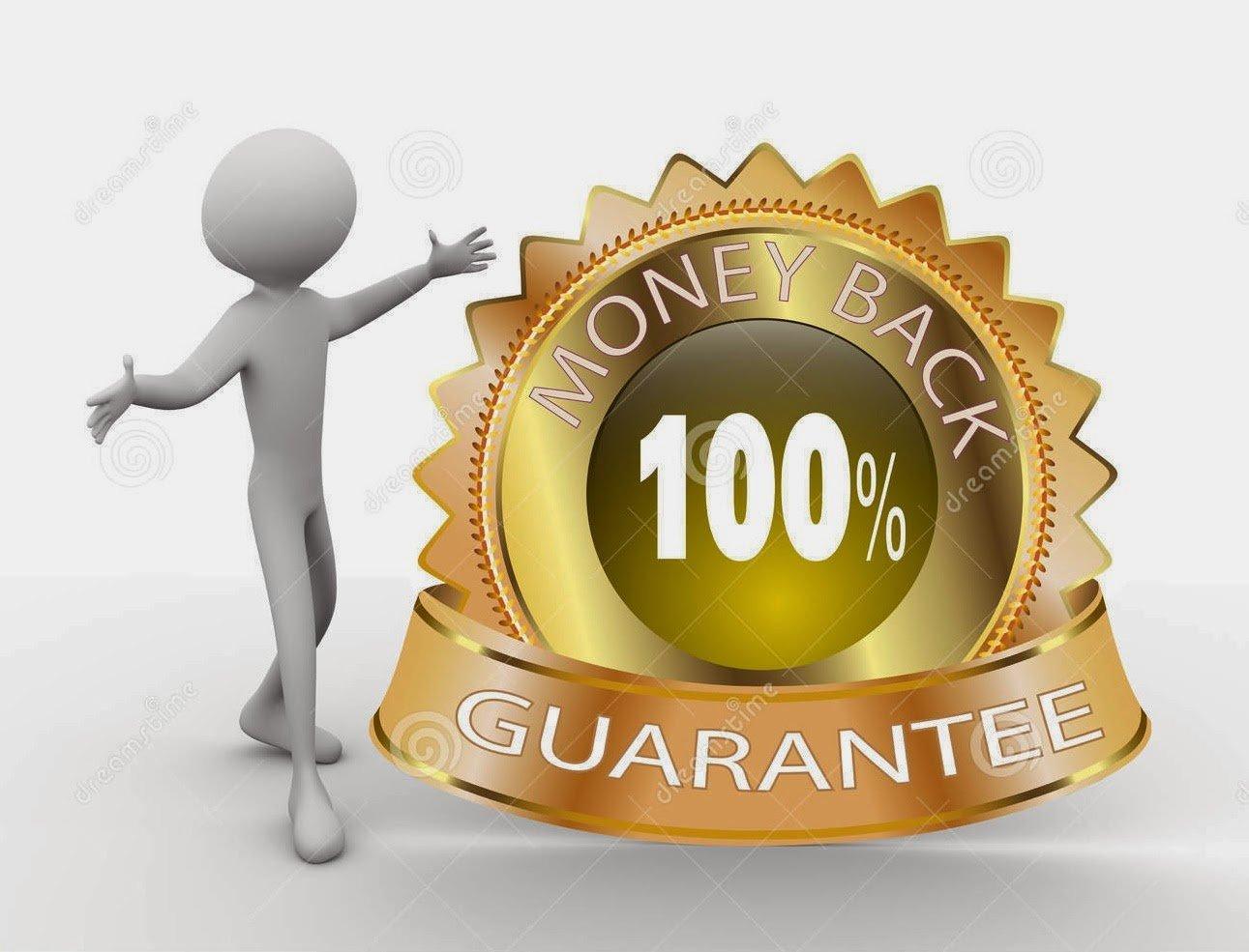 ODC – hoàn trả lại 100% học phí nếu học viên không tiến bộ