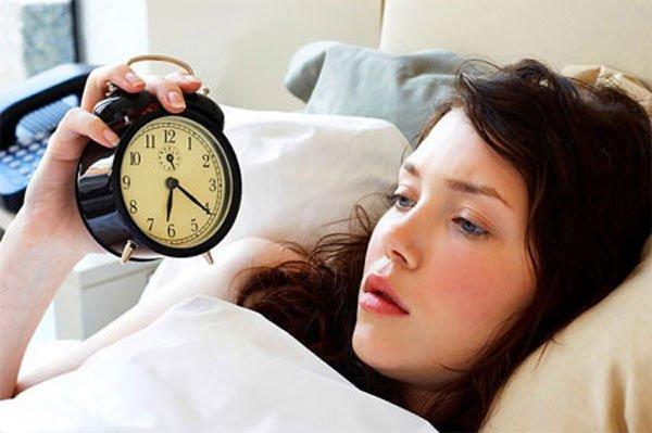 Giấc ngủ ảnh hưởng đến chuyện ấy
