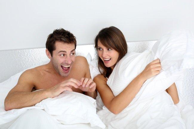 Nàng quan tâm điều gì trong trong chuyện vợ chồng