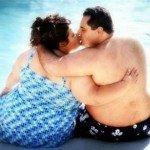 """Cách yêu cho phụ nữ """"béo"""""""