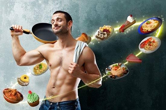 Chế độ dinh dưỡng và lối sống khoa học