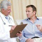 Các loại thuốc ảnh hưởng đến sinh lý nam giới