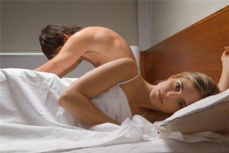 Tham gia ODC thì có phải kiêng sinh hoạt vợ chồng không?