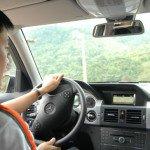 Tôi làm nghề lái xe thì có tham gia ODC được không?