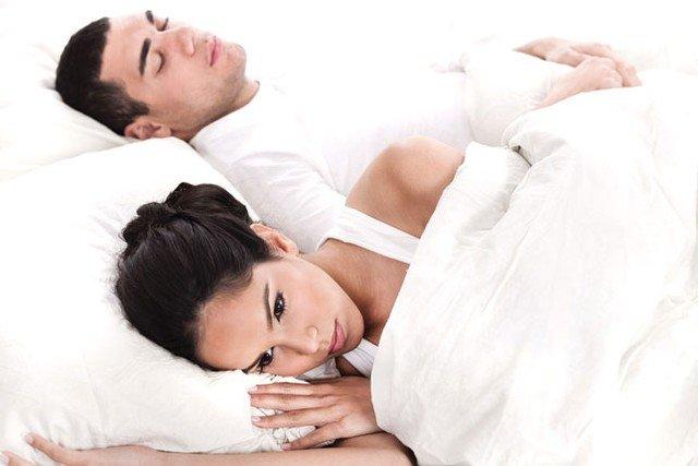 Quan hệ quá lâu làm phụ nữ khiếp sợ