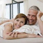 Sức khỏe tình dục nam giới ở tuổi trung niên