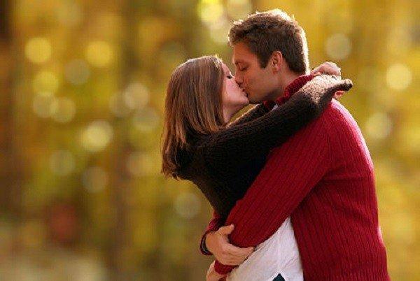 Tác dụng của nụ hôn