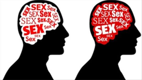 Nghiện sex