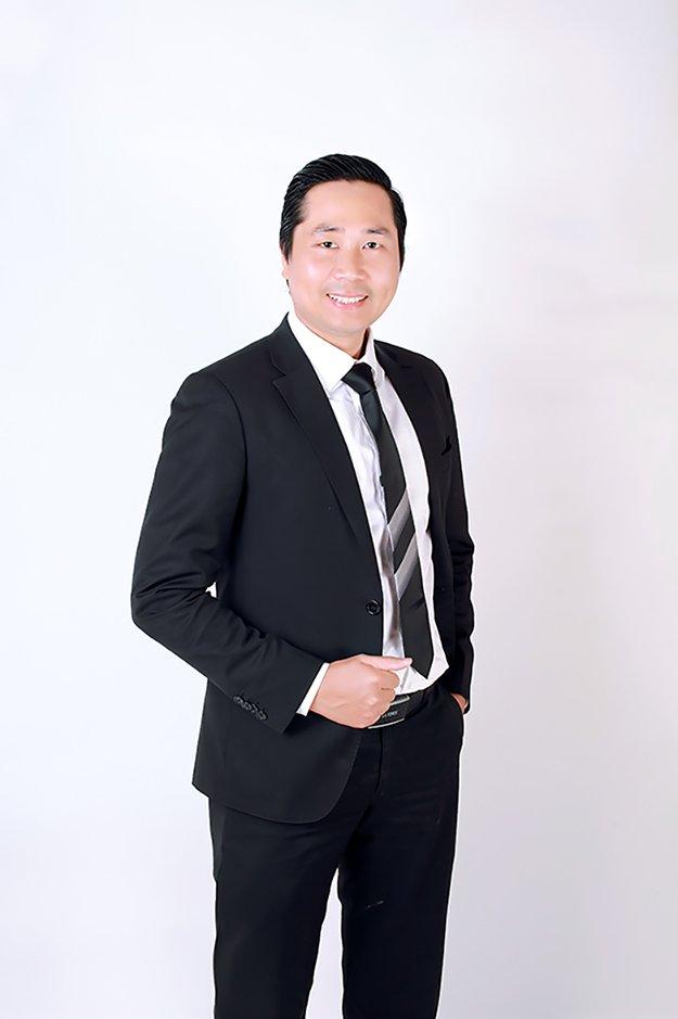 Nguyễn Bá Toàn - là doanh nhân Thành Đạt với nhiều khát vọng lớn
