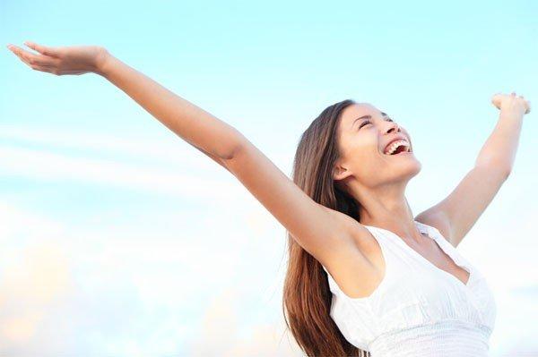 Tập thể dục thường xuyên là cách hiệu quả nhất cho vóc dáng đẹp