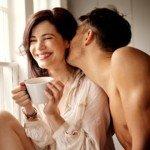 Quan hệ càng nhiều, vợ chồng ít mâu thuẫn hơn