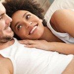 Tư thế quan hệ cho lần quan hệ tình dục đầu tiên