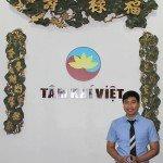 Nguyễn Bá Toàn – Phó giám đốc Trung tâm Chăm sóc sức khỏe cộng đồng Trung ương