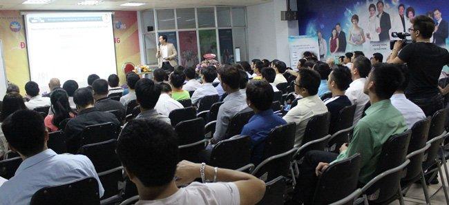 Chuyên gia khoa học tình dục Nguyễn Bá Toàn