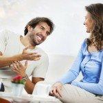 Chia sẻ với chồng như thế nào khi chàng bị yếu sinh lý