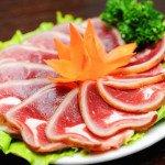 Yếu sinh lý nên ăn gì ?