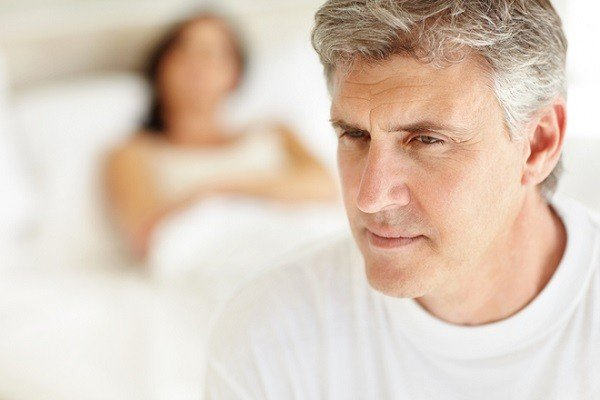 Vấn đề yếu sinh lý và tuổi thọ có liên quan đến nhau hay không ?