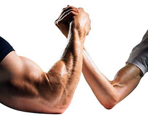 Testosterone đối với cơ thể nam giới