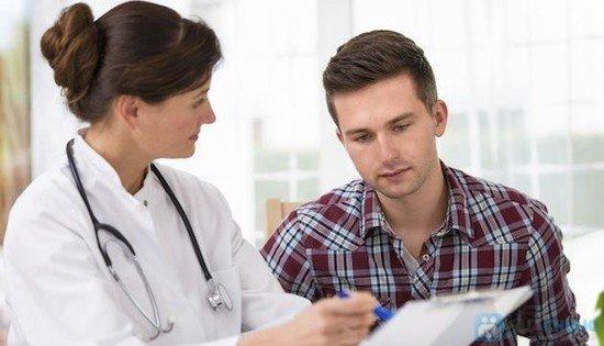 Điều trị xuất tinh muộn như thế nào ?