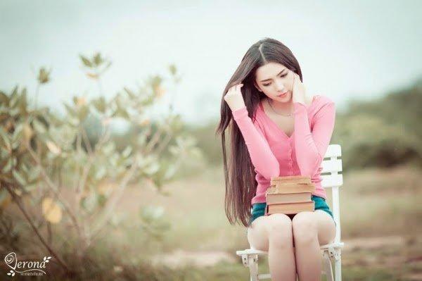 Ngắm gái xinh giúp tăng trí nhớ dành cho nam giới