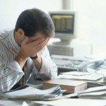 Stress, căng thẳng thần kinh gây ra tình trạng xuất tinh sớm cho nam giới