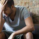 Bệnh Trầm Cảm gây ra tình trạng xuất tinh sớm cho nam giới