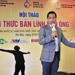 Địa chỉ Uy tín chữa bệnh Xuất Tinh Sớm – Yếu Sinh Lý ở tại Hà Nội