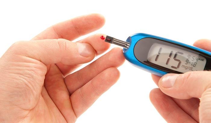 Bệnh tiểu đường và yếu sinh lý
