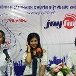 [Radio – Lời thì thầm (JOY FM): Nam giới và nỗi khổ trên bảo dưới không nghe