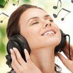 Tác dụng của âm nhạc trong việc giảm cân