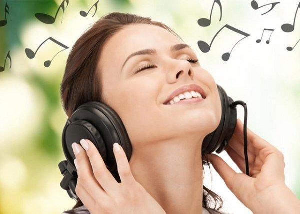 Âm nhạc giúp giảm cân