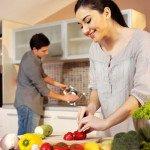Ăn tối sai cách dẫn đến khó giảm cân