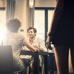 Đàn ông coi ngoại tình là chỉ số của sự thành đạt