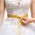Giảm cân để thành cô dâu quyến rũ