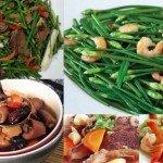 Một số món ăn chữa yếu sinh lý cho nam giới