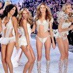 Victoria's Secret trước giờ khai mạc Fashion Show