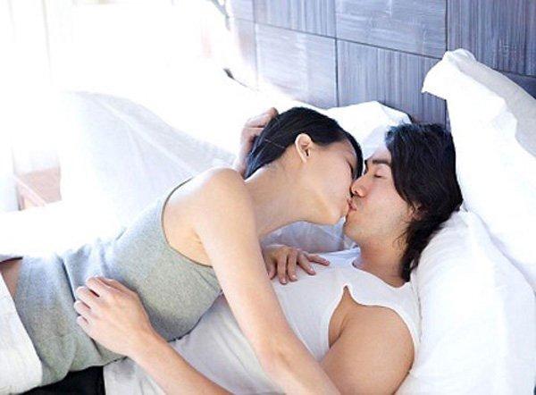 Tình dục giúp con người sống thọ hơn