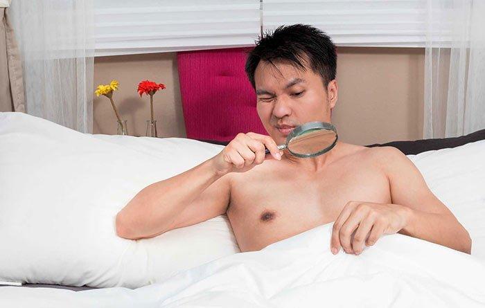 Những cách tránh thai làm hao tổn sinh lực khiến đàn ông vô sinh