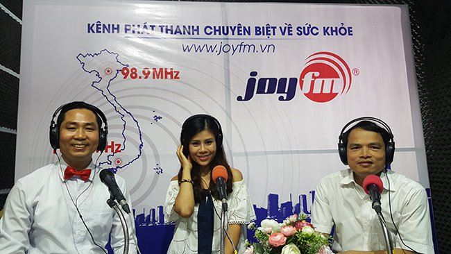 Nguyễn Bá Toàn JoyFM