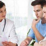 Cách điều trị chứng rối loạn cương dương ở nam giới