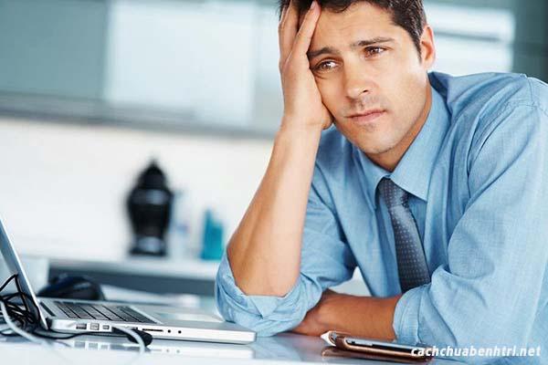 Giải pháp nào cho đàn ông khắc phục vấn đề khó nói