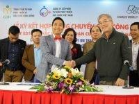 Chuyên gia Nguyễn Bá Toàn - giám đốc công ty cổ phần tư vấn phát triển Sức khỏe Việt Nam