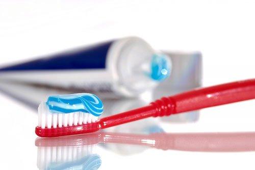 Kem đánh răng chứa bạc hà có tác dụng hạn chế Xuất tinh sớm ở nam giới